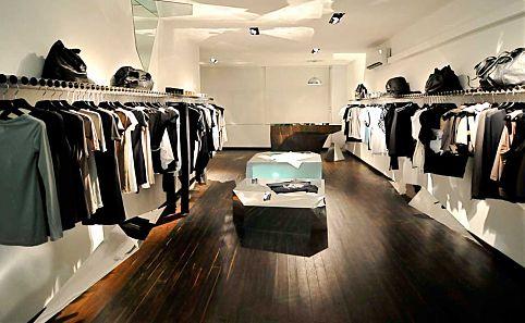 A ruházati üzletek elengedhetetlen kellékei 2a43f92502